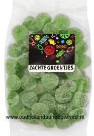 Zachte groentjes 200 gram