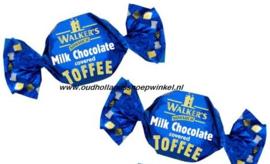 Walkers melk choco. covered   500 gram