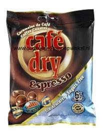 Cafe dry espresso SV 65 gr.