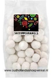 Sneeuwcaramels 175 gram