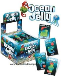 Ocean jelly in blister ( 6 stuks)