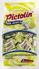 Intervan pictolin lemon & cream   1kilo