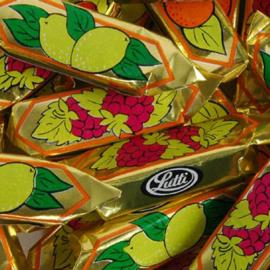 Lutti Fruitinetti (200 gram)