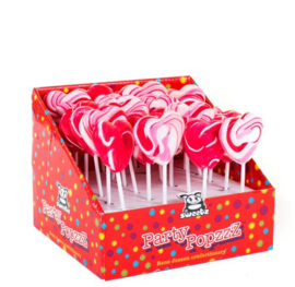 Heart Pop Lollie (20 gram) per stuk