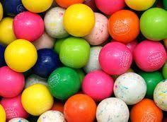 Kauwgomballen Groot