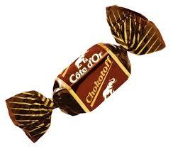 Chokotoff Puur (200 gram)