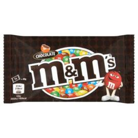 M&M's choco 24 stuks