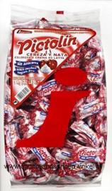 Intervan pictolin cherry&cream  1kilo