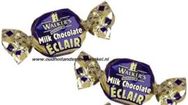 Walkers melk choco. gevuld   500 gram