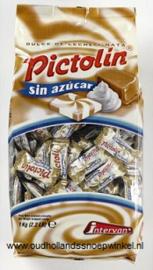 Intervan pictolin dulce de leche 1 kilo