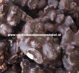 Pindarotsjes puur 500 gram in blokzak