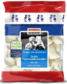 Zachte pepermuntkussentjes 160 gram