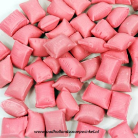 Kussentjes Roze (150 gram)