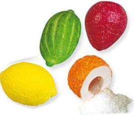 Fruit Salade Kauwgom (6 stuks)