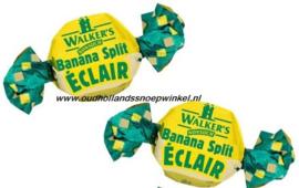 Walkers Banana eclair     250 gram