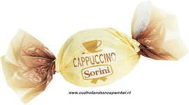 Sorini chocolade kogels melk cappaccino cream 1 kg