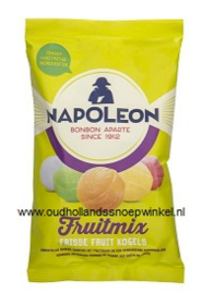 Napoleon fruitmix 150 gram