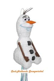 Pinata Winter Olaf 3D