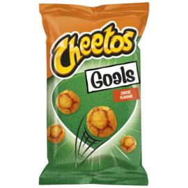 Cheetos Goals