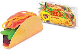 Look O Look - Candy Taco 115 Gram