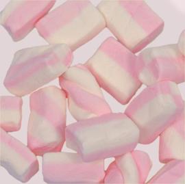 Spekjes Mix Roze/Wit (225 gram)