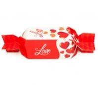 Toffee Doos Leeg Love (per stuk)