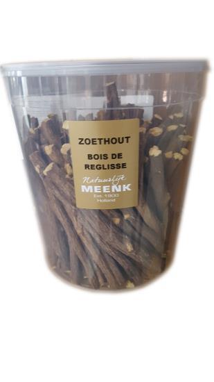 Zoethout (75 gram)