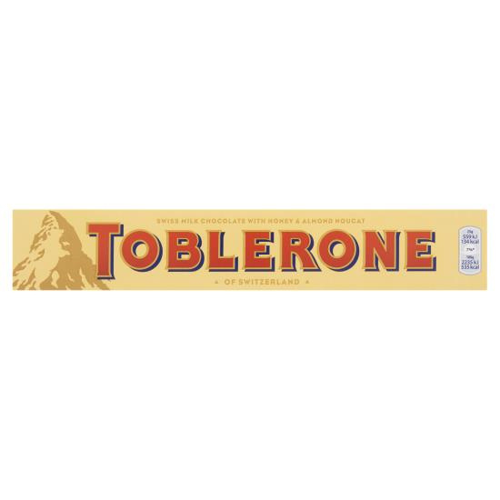 Toblerone 100 gram