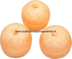 Spekbollen Oranje 500 gram