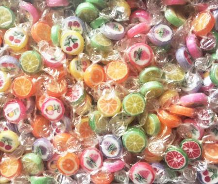 Rock candy's (150 gram)
