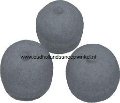 Spekbollen Zwart 500 gram