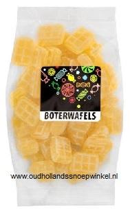 Boterwafels 200 gram