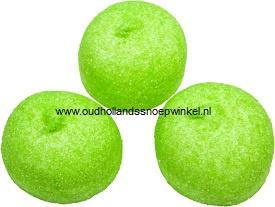 Spekbollen Groen 500 gram