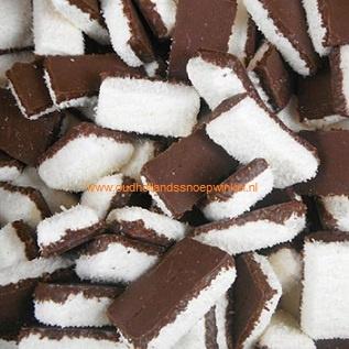 Spek black and white 500 gram