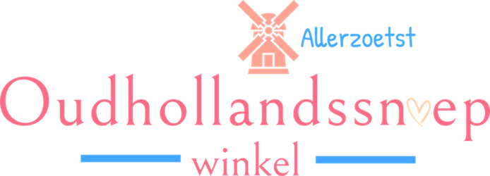 Oud-Hollands Snoepwinkel