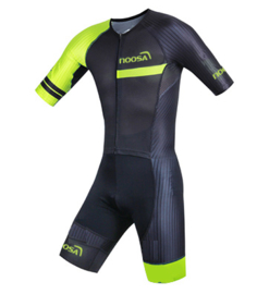 GT Aero Suit Neon Yellow