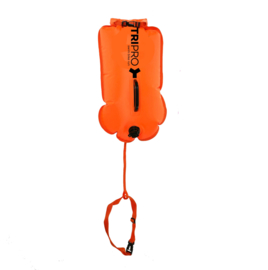 Safety Buoy Orange