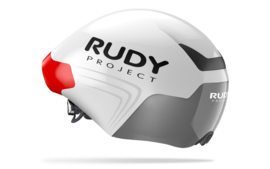 Rudy Project The Wing wit/rood