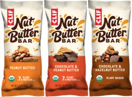 Clif Bar Nut Bar