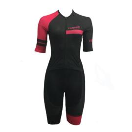 Noosa GT Aero Suit Pink