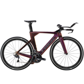 Trek Speed Concept Burgundy