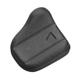 F-19 Velcro Back Pad Set Lux 21 mm