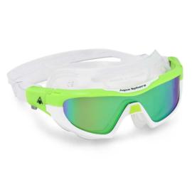 AquaSphere Vista Pro Mirror groen