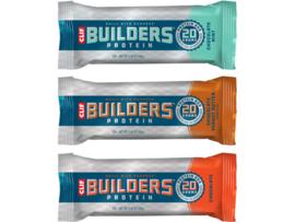 Clif Bar Builder Bar Proteïne