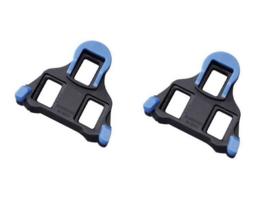Shimano SPD SL schoenplaatjes blauw
