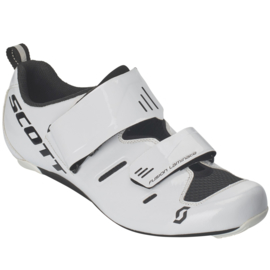 Scott Road Tri Pro White