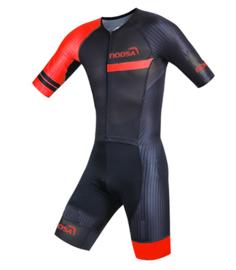 Noosa GT Aero Suit Red