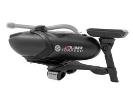 Xlab Torpedo Versa 200 Black