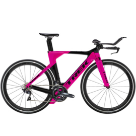 Trek Speed Concept Neon Pink WMN