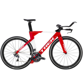 Trek Speed Concept Viper Red